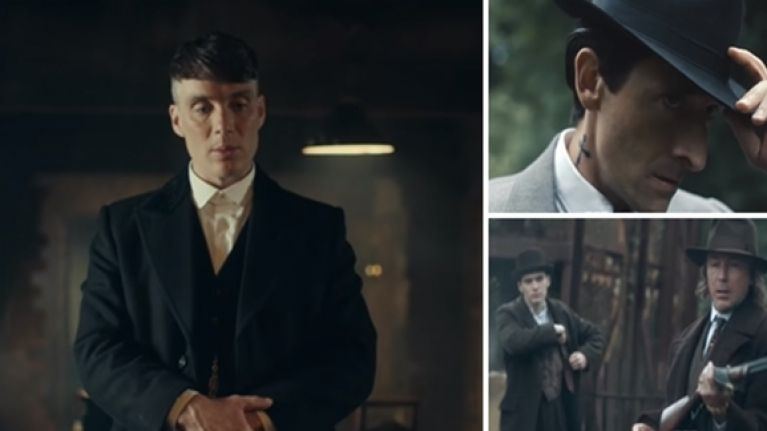 Details revealed about the new cast members in Peaky Blinders
