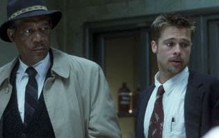 Se7en is on TV later so here are seven reasons why it's an absolute classic