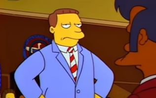Simpsons writer reveals Lionel Hutz scene that was cut from one of the show's best episodes