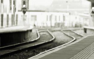 A fatality on the tracks