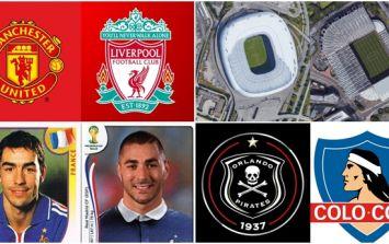 The JOE Football Quiz: Week 27
