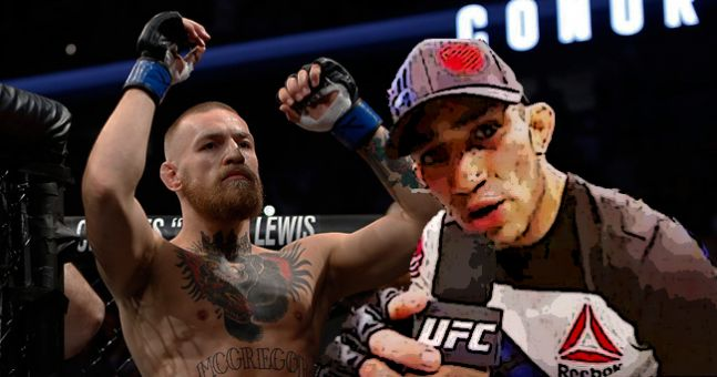 Tony Ferguson medical suspension clears way for Conor McGregor return