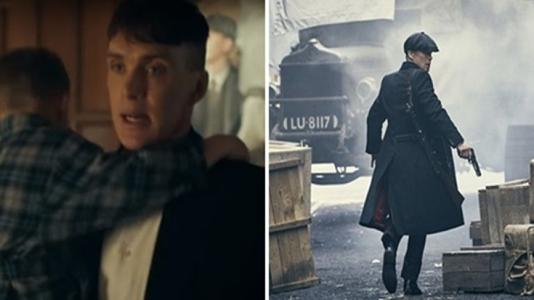 Great news for Peaky Blinders fans because Season 4 is expected to arrive very soon