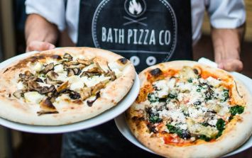Dream job alert because a restaurant in the South West will pay you to eat pizza