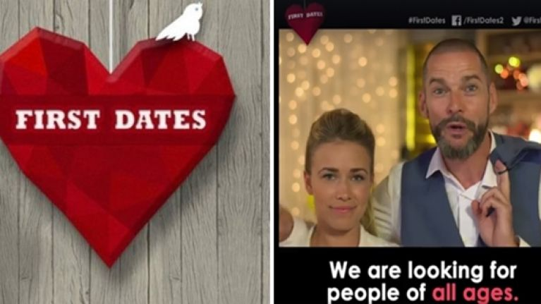 First Dates are looking for even more single people to appear on the show