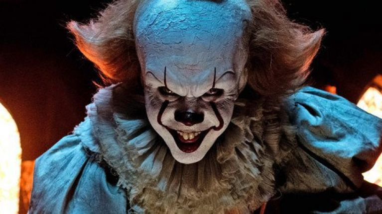 IT: Chapter Two will delve into the terrifying origins of Pennywise