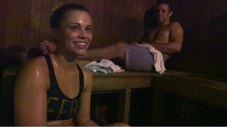 UFC star Paige VanZant swiftly deletes weight cut photo