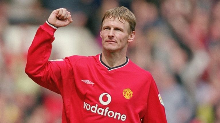 "Former Liverpool manager says failure to sign Teddy Sheringham was his ""biggest transfer regret"""