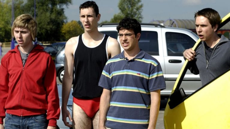QUIZ: Can you guess the missing word from these famous Inbetweeners quotes?
