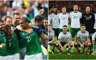 Republic of Ireland and Northern Ireland get the best World Cup draws they could hope for