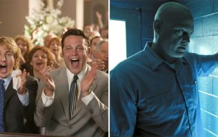 INTERVIEW: How Vince Vaughn went from Wedding Crasher to unstoppable beast