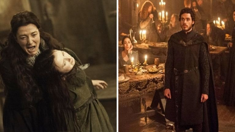 Of Thrones Fans Can Now Attend A Red Wedding Dinner For