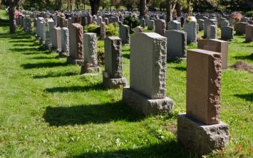 Science says your brain is still aware when you've just died