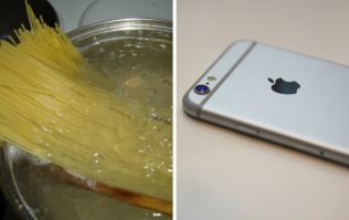 Hate waiting for your food to cook? You've got to try this brilliantly lazy life hack