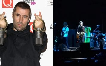 This version of Champagne Supernova by Noel has 'really upset' Liam Gallagher