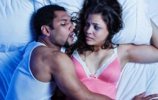 QUIZ: What type of snorer is your other half?
