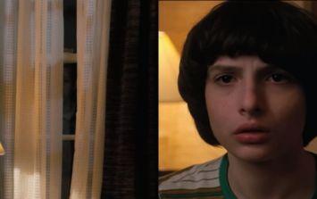 Netflix has released brand new footage of Stranger Things Season 2