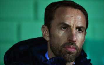 England fans left baffled by Gareth Southgate's FIFA best player vote