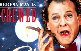 8 Bill Murray movies reimagined with a Tory twist