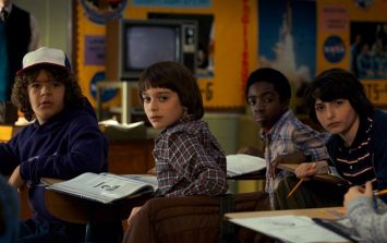 The first reviews for Season 2 of Stranger Things are in
