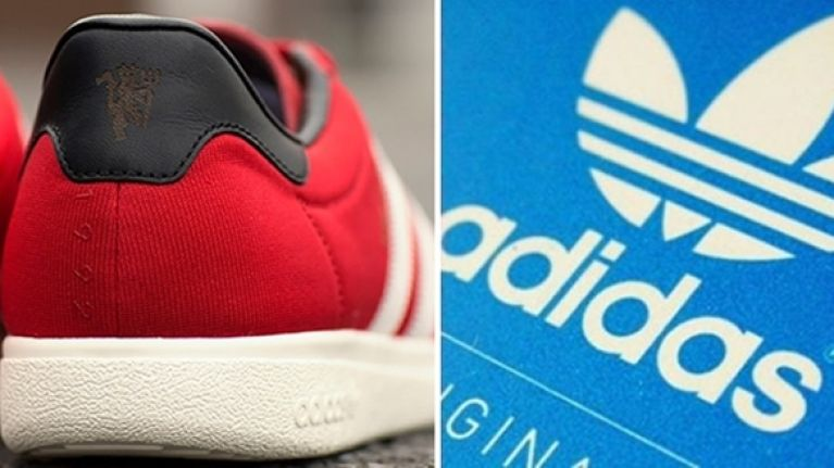 Will Fans Absolutely Adidas United These Manchester Adore Very Slick qZAEtxn
