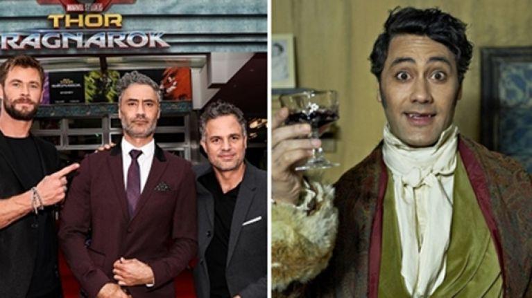 Thor: Ragnarok director Taika Waititi would 'love to' make a Star Wars film