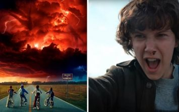 Stranger Things fans are all annoyed about the same thing from Season 2