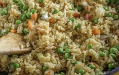 Cooking rice this way could reduce its calorie count by 60 percent