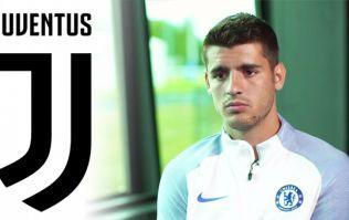 Alvaro Morata admits he wishes he'd never left Juventus