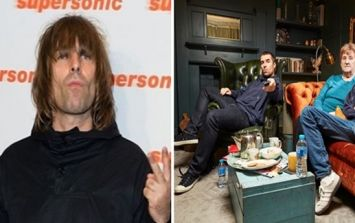 OFFICIAL: Liam Gallagher will appear on Celebrity Gogglebox