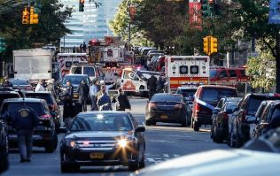 Several fatalities confirmed in New York after motorist drives vehicle onto cycle path