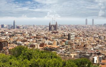 Lonely Planet announce the top 10 cities to visit in 2018