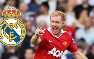 QUIZ: Name the English players to have scored against Real Madrid in the Champions League