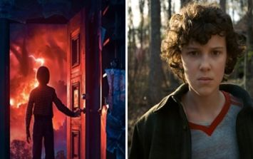 Stranger Things creators address the most common complaint about Season 2