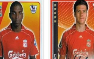 QUIZ: How well do you remember Liverpool players between 2000-2010?