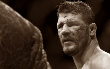 Michael Bisping hints at next outing after defeat to GSP