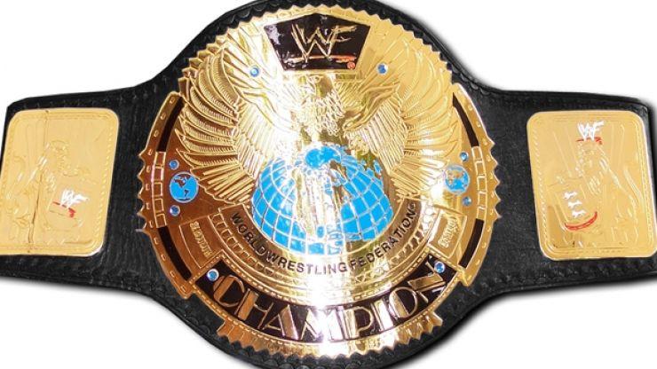 QUIZ: Name every WWF champion from the Attitude Era