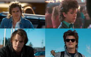 Every hairstyle from Stranger Things 2 ranked from worst to best