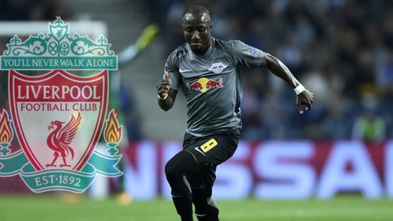 Bad news for Liverpool fans hoping to see Naby Keita join in January