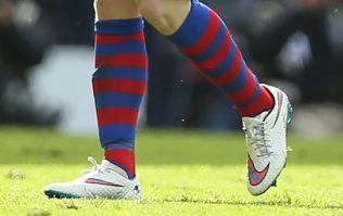 Falkirk forward gets hefty ban for mocking opposition player over missing eye