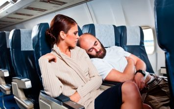 Airline passengers reveal the common habits that are and aren't acceptable on a flight