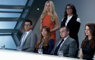 Eight deeply cringe moments that happened on The Apprentice this week