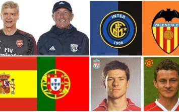 The JOE Football Quiz: Week 31