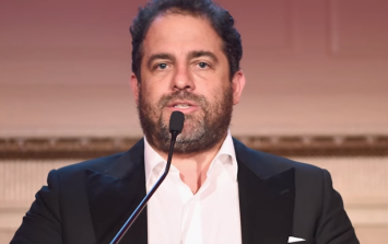 American producer Brett Ratner facing accusations of sexually harassing Ellen Page on set of X-Men