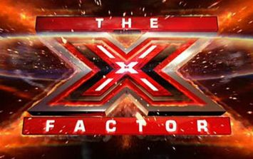 Here's what everyone is singing on the X Factor tonight