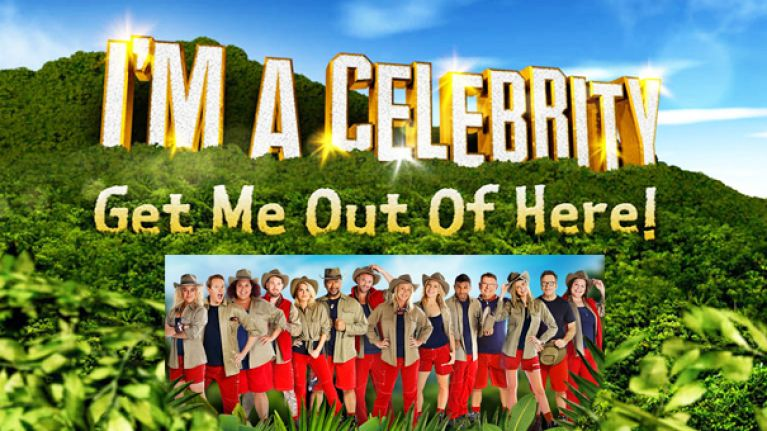 The last - and most exciting - person has been seen heading to Australia for I'm A Celebrity