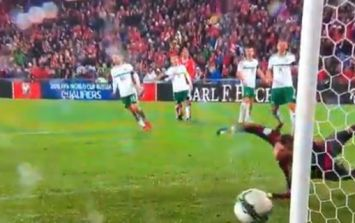 Remarkably biased Northern Ireland commentary annoys the masses