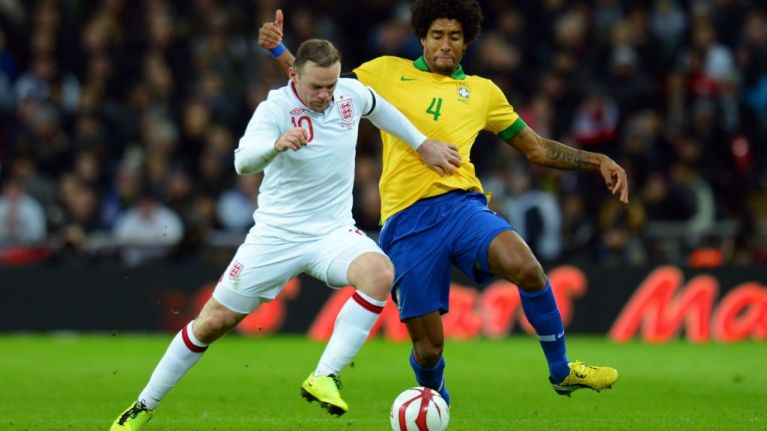 QUIZ: Name the 21 England players involved when Brazil last played them at Wembley