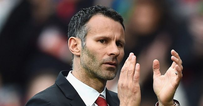 Ryan Giggs takes up consultancy role at football academy in Vietnam