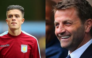 Tim Sherwood claims Jack Grealish can make England's World Cup squad